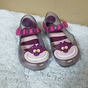 Mini Melissa Disney jellies